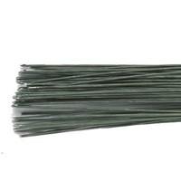 thumb-Culpitt Floral Wire green set/50 -26 gauge--2