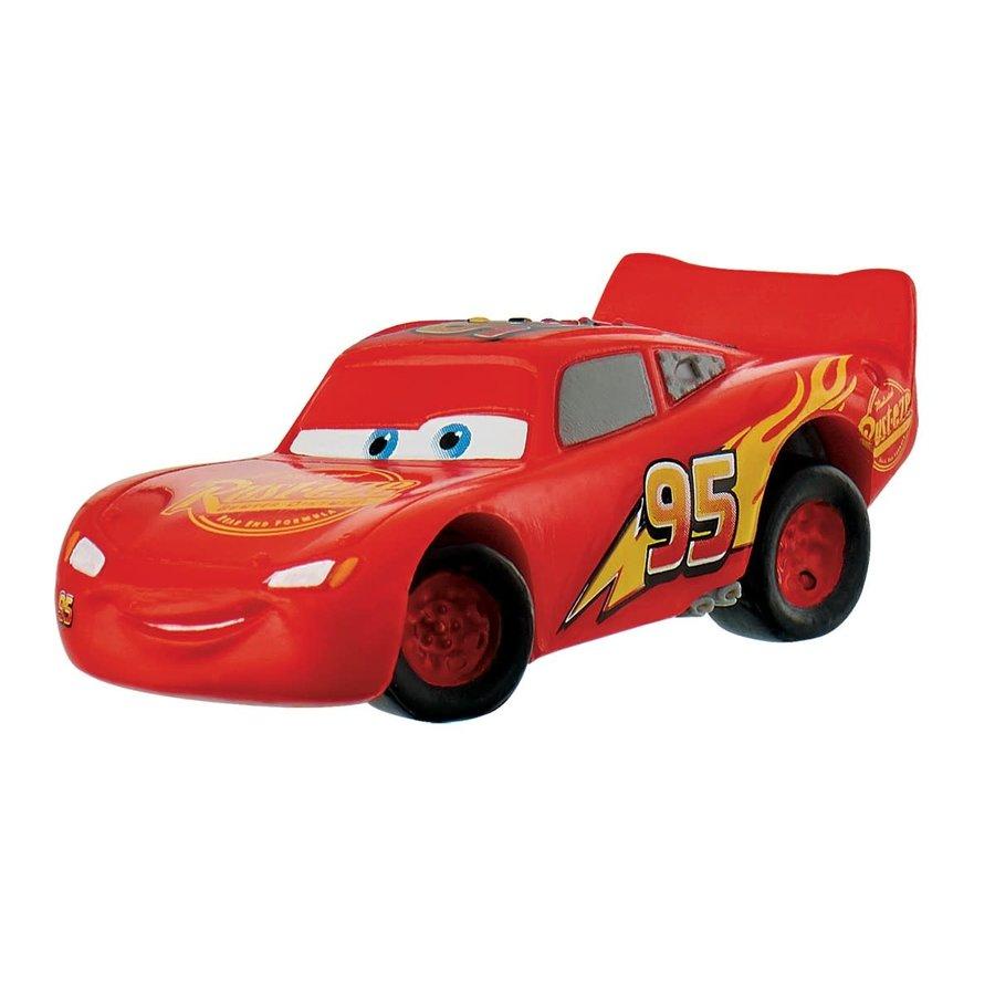 Disney Figuur Cars - Lightning Mcqueen-1