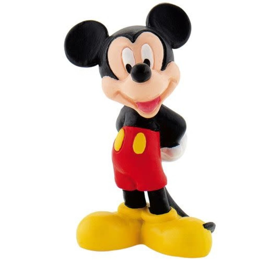 Disney Figuur Mickey Mouse-1