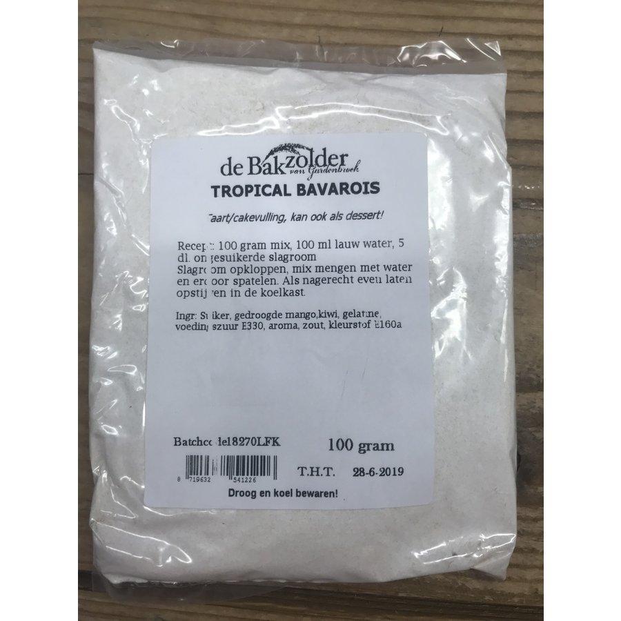 Tropical bavarois-1