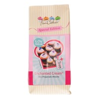 FunCakes Mix voor Enchanted Cream® - Low Sugar 400g