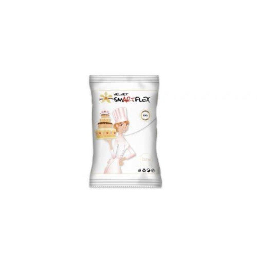 SmArtflex velvet vanille wit 1kg-1