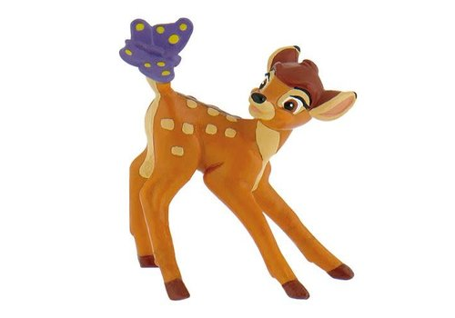 Disney Figuur - Bambi