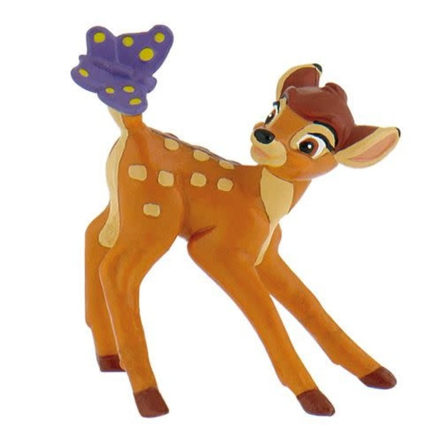 Disney Figuur - Bambi-1