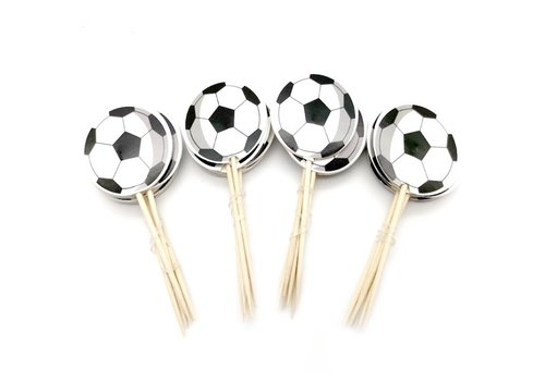 voetbal prikkers 24st