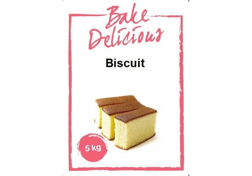 Bake delicious biscuit 5 kilo