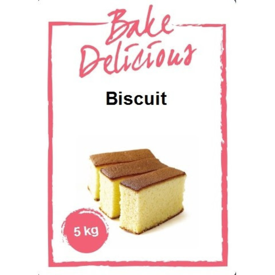 Bake delicious biscuit 5 kilo-1