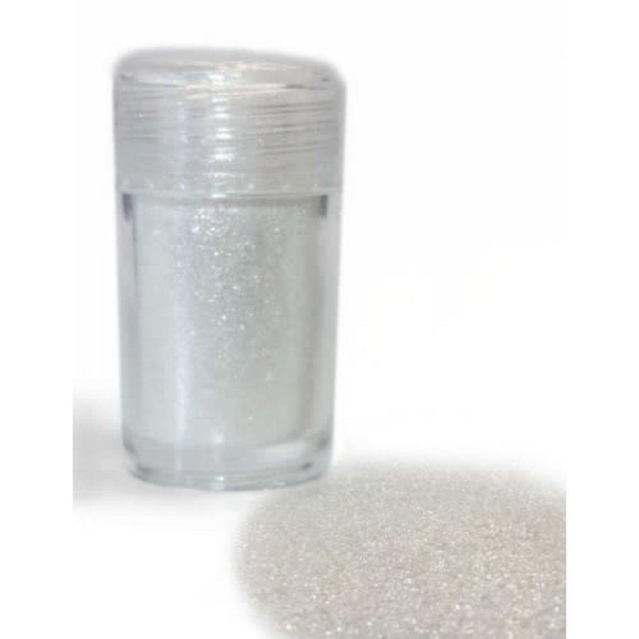 Edible diamond dust metallic starburst-1