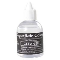 Sugarflair Airbrush Cleaner 60ml