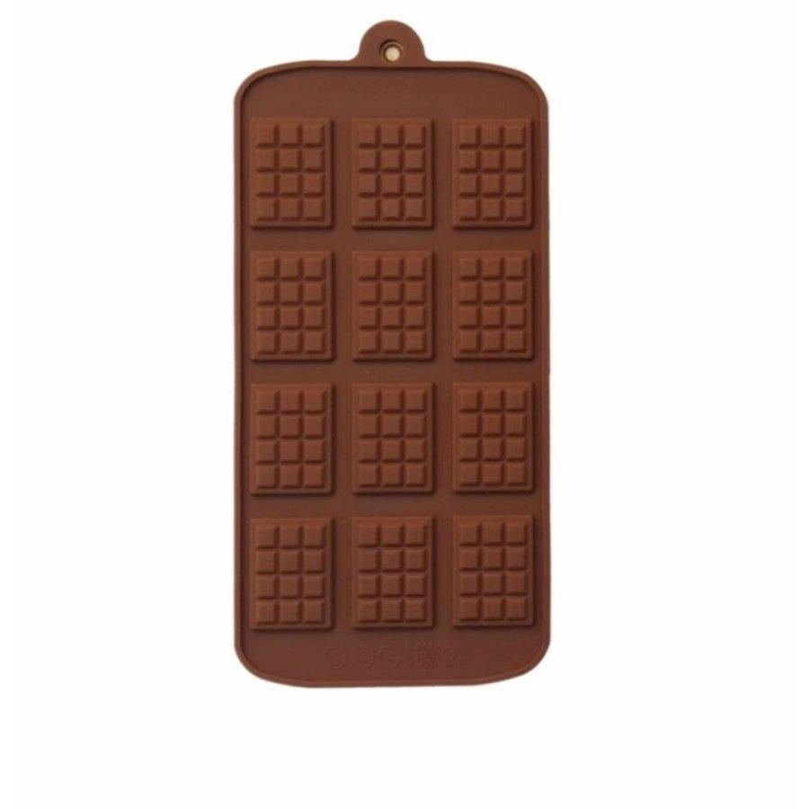 chocolade reep mal-1