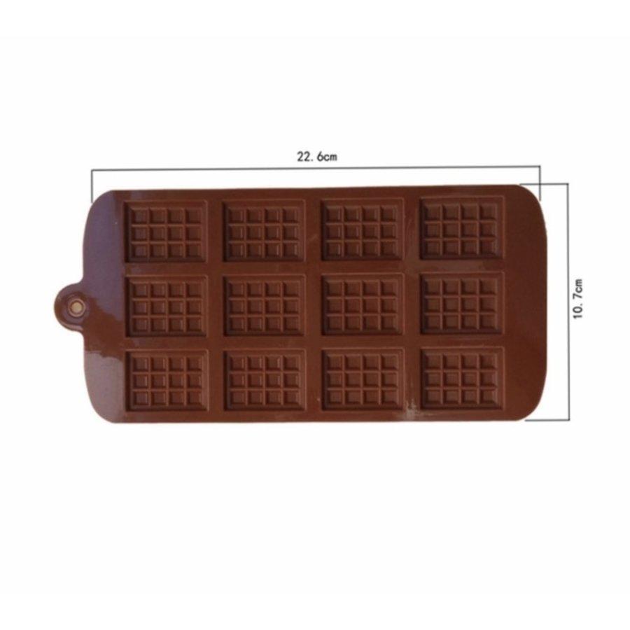 chocolade reep mal-2