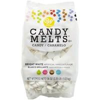 Wilton Candy Melts® Bright White 1kg