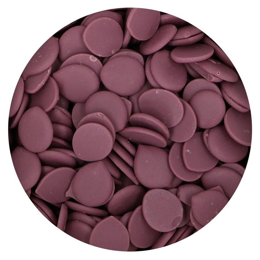 FunCakes Deco Melts -Purple- 250g-2