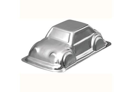 Wilton 3D auto bakblik