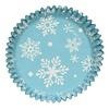 Funcakes FunCakes Baking Cups -frozen- pk/48