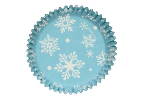 FunCakes Baking Cups -frozen- pk/48