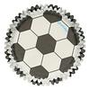 Funcakes FunCakes Baking Cups -Soccer- pk/48
