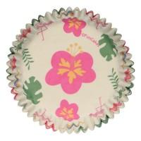 FunCakes Baking Cups -Tropical- pk/48