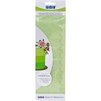 PME Tall Patterned Edge Side Scraper -RibbedPME Tall Patterned Edge Side Scraper -Scallop-