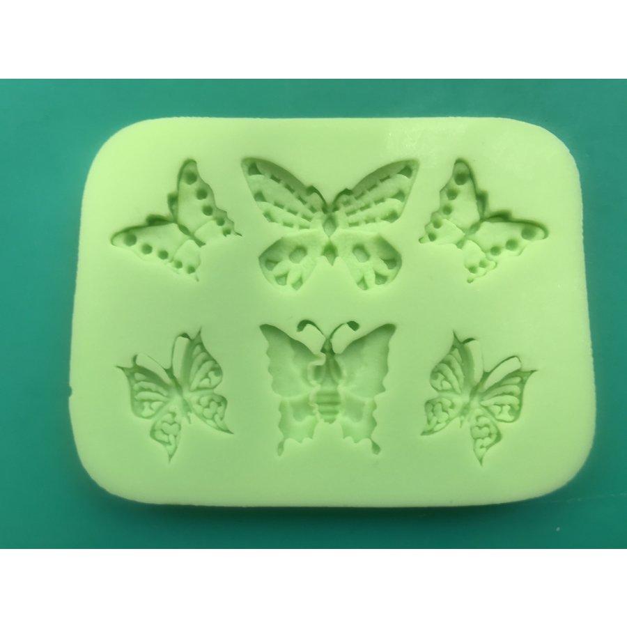 Vlinders mal-1