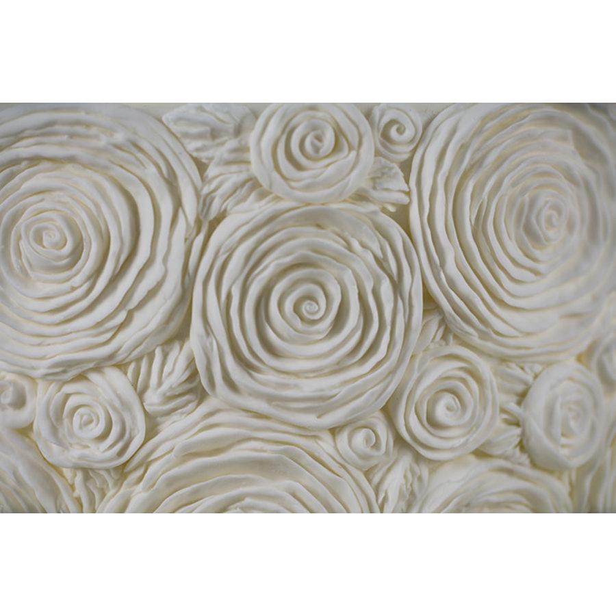 Karen Davies ruffled roses-1