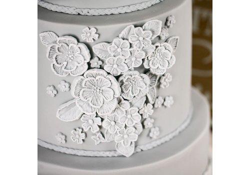 Karen Davies brush embroidery