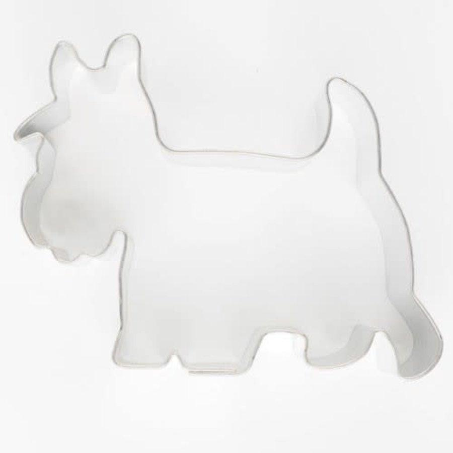 Koekjes Uitsteker Yorkshire Terrier 6 cm-1