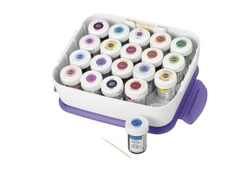 Wilton Icing Color Organizer (excl. kleuren)
