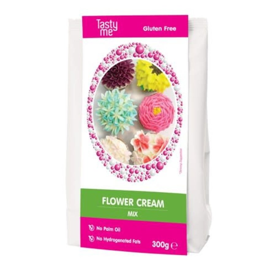 flower cream mix glutenvrij-1