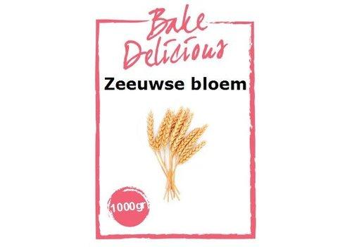 Bake delicious zeeuwse bloem
