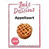bake delicious Bake delicious appeltaart 500 gram