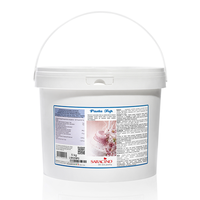 Saracino covering paste 5 kg wit