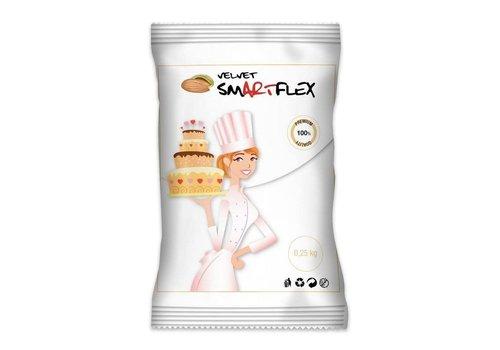 SmArtflex velvet amandel wit 1kg