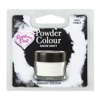RD powder colour snow drift