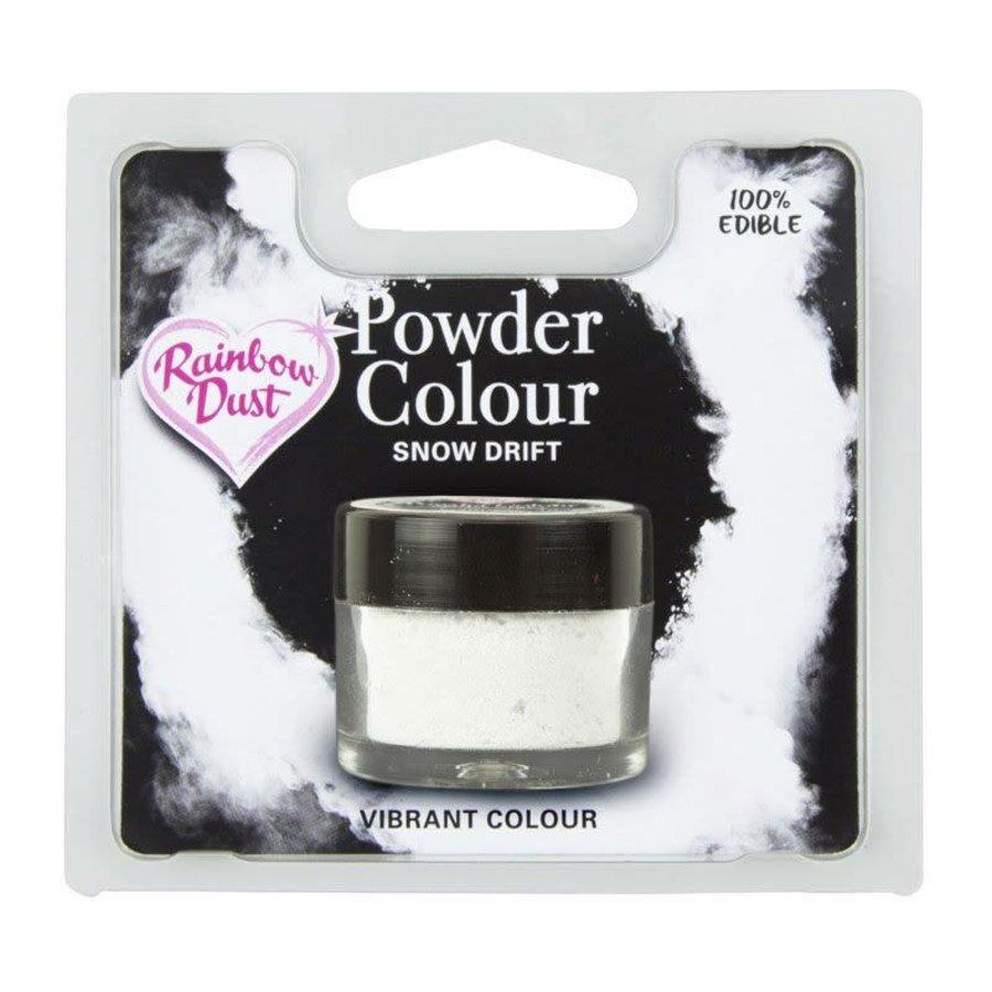 RD powder colour snow drift-1