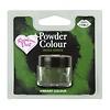 rainbowdust RD powder colour moss green