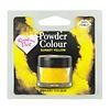 rainbowdust RD powder colour sunset yellow