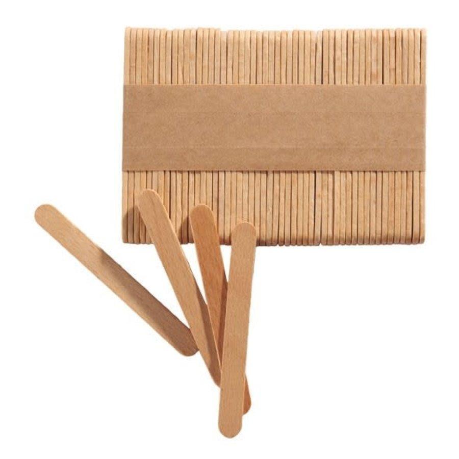 Silikomart Popsicle Sticks Mini pk/100-1