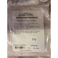Cappuccino bavarois