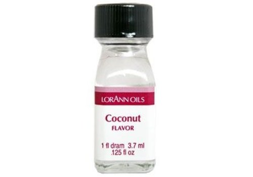 LorAnn Super Strength Flavor coconut kokos - 3.7ml