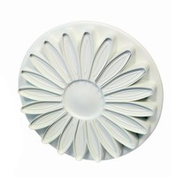 thumb-PME Sunflower/Daisy/Gerbera Plunger Cutter 70mm.-1