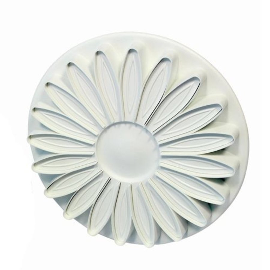 PME Sunflower/Daisy/Gerbera Plunger Cutter 70mm.-1