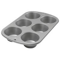 Wilton Recipe Right® 6 Cup Jumbo Muffin