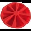 Triangel pizza taart punten bakvorm