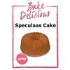 bake delicious Bake delicious speculaas cake