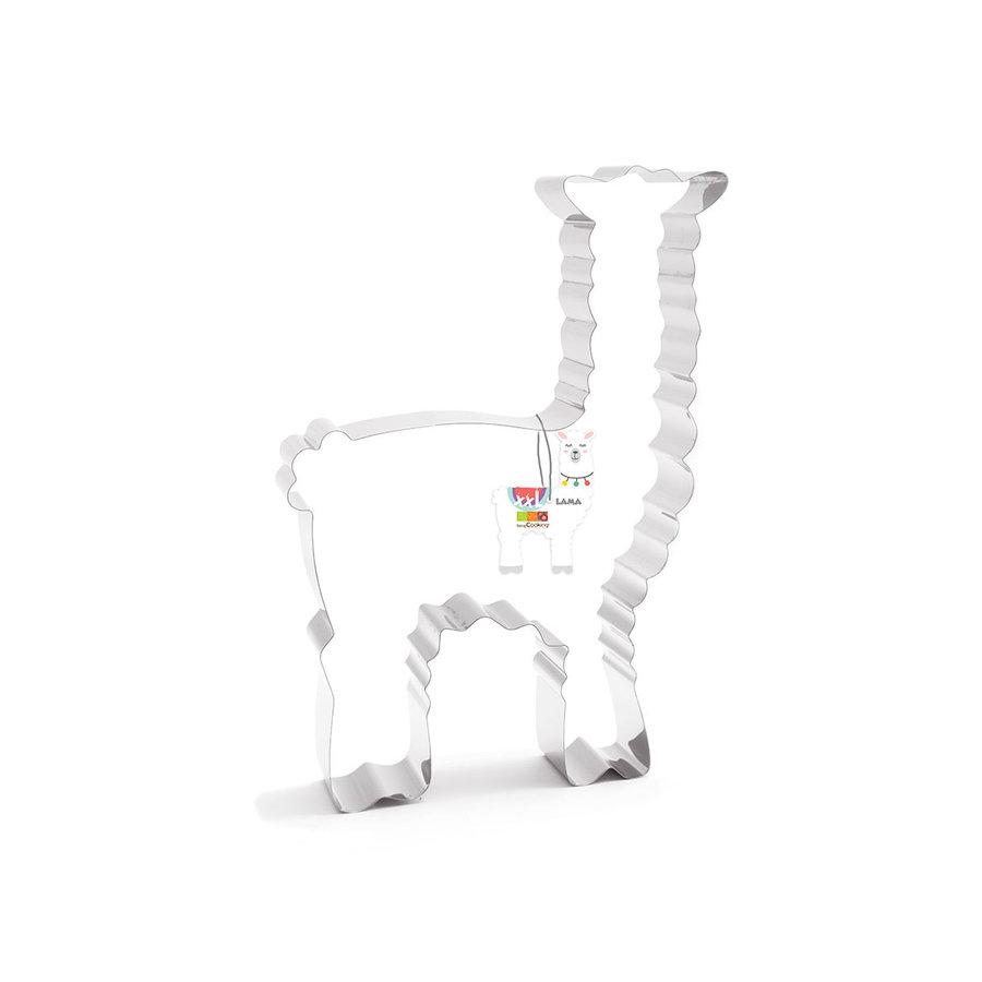 XXL Lama uitsteekvorm-1