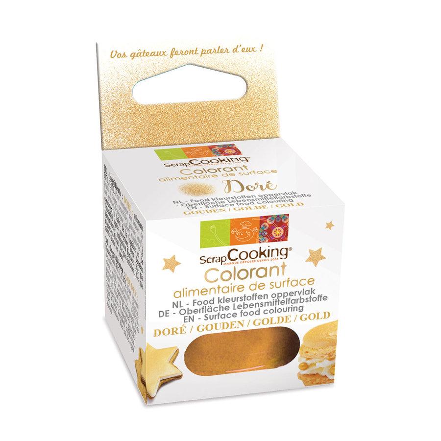 poeder eetbaar goud dust-1