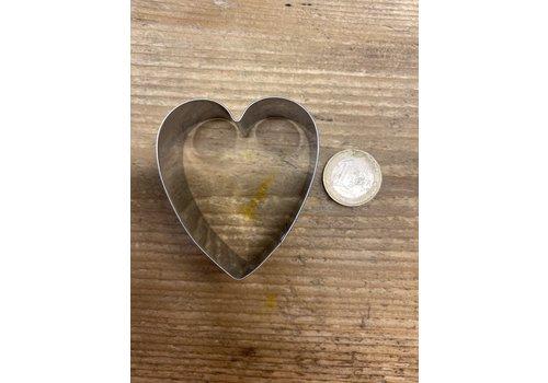 koekjesvorm hart  sc