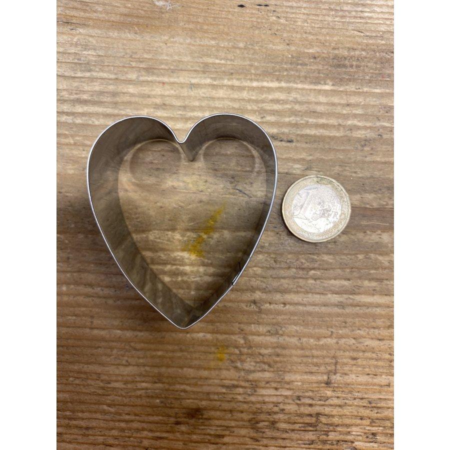 koekjesvorm hart  sc-1