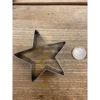 koekjesvorm ster  sc
